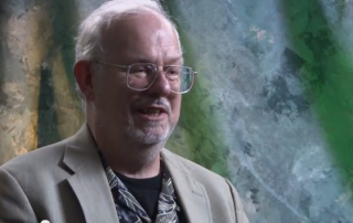 greg bear headshot
